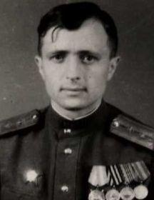 Гринёв  Василий Демьянович