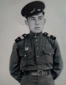 Телемисов  Валитхан