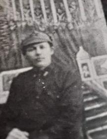 Титяков  Алексей Гаврилович