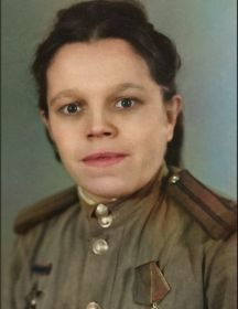 Алексеева  Елена Михайловна