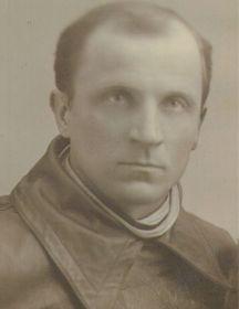 Чернов  Фома Иванович