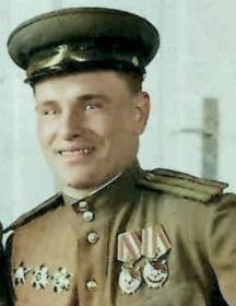 Шишкин  Василий Георгиевич