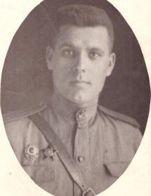 Воробьёв  Георгий Павлович