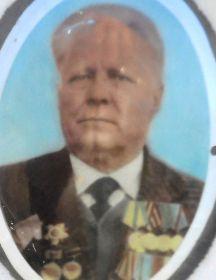 Костин  Василий Андреевич
