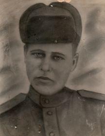 Чернышов  Павел Дмитриевич