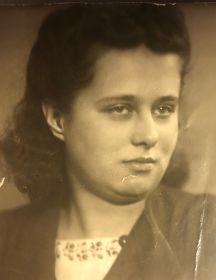 Титова (Инарьева) Мария Михайловна