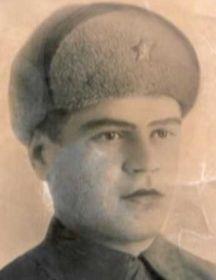Круглов  Парфентий Павлович