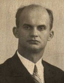 Быдин  Федор Игнатьевич