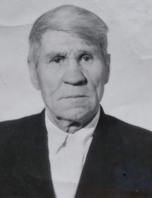 Лахов  Василий Степанович