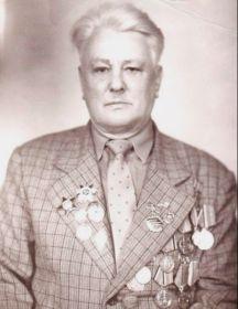 Лебедев  Фёдор Ефимович