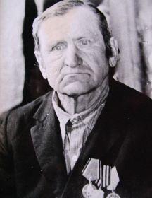 Жмылёв  Егор Иванович