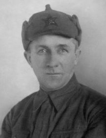 Меренков  Макар Фёдорович