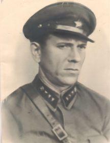 Козлов  Павел Васильевич