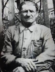 Рыжов  Егор Игнатьевич