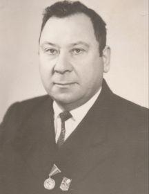 Меньшутин  Василий Фёдорович