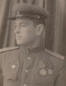 Дербичев  Илья Ильич