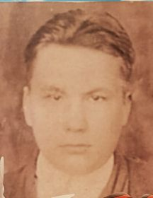 Минин  Константин Никитич