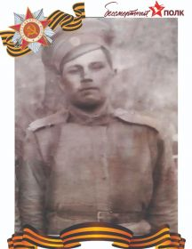 Плеханов  Михаил Поликарпович