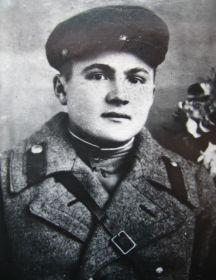 Самань  Иван Петрович
