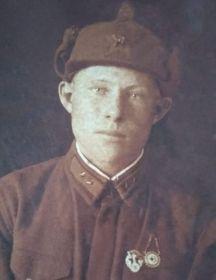 Лукьянов  Иван Захарович