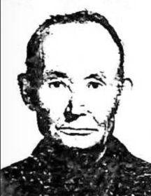 Инешин  Иван Иннокентьевич