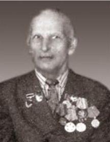 Зарубин  Антон Иванович