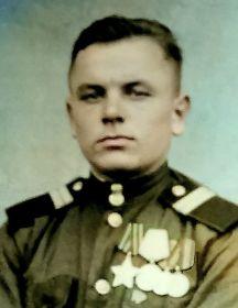 Половинкин  Павел Михайлович