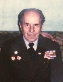 Соколов  Григорий Дмитриевич