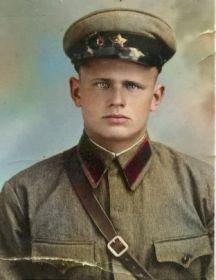 Самуляк Борис Михайлович