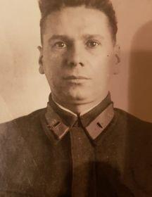 Глазков  Александр Петрович