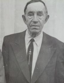 Богунов Семён Павлович