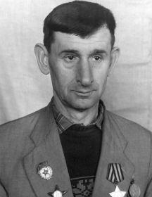 Кавелин  Иван Тимофеевич