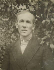 Хмелевской  Григорий Ильич