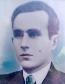 Паскарь  Иван Григорьевич