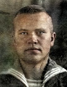 Алфёров  Василий Степанович