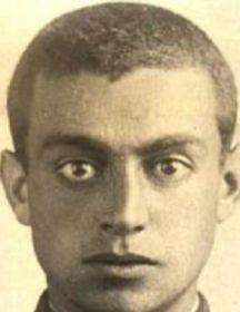 Базарский Моисей Рувимович