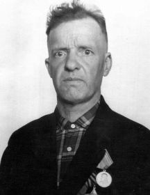 Столяров  Михаил Михайлович