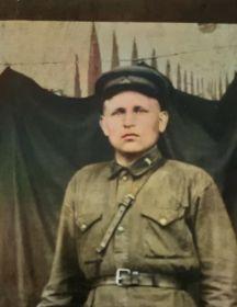 Соловьёв  Николай Иванович