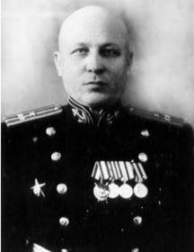 Демин  Петр Константинович
