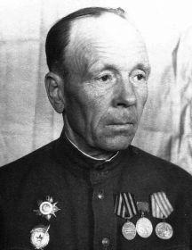 Буров  Илья Самойлович