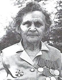 Полева  Надежда Григорьевна