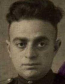 Петрушкин Натан Ефимович