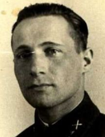 Цыпкин Матвей Соломонович
