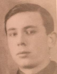 Богомолов  Виктор Петрович