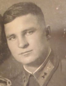 Соловьёв Леонид Николаевич