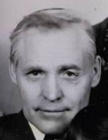 Петров  Владимир Фёдорович