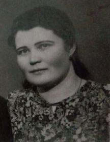 Шаляпина(Сизаск) Акулина Егоровна