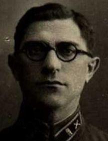 Фридланд Матвей Борисович