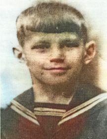 Меркулов  Станислав Филиппович