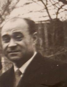 Миткевич Григорий Иосифович